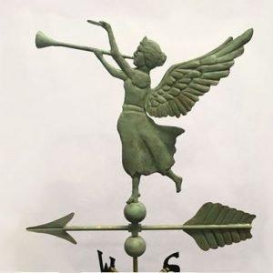 Fame Angel Weathervane