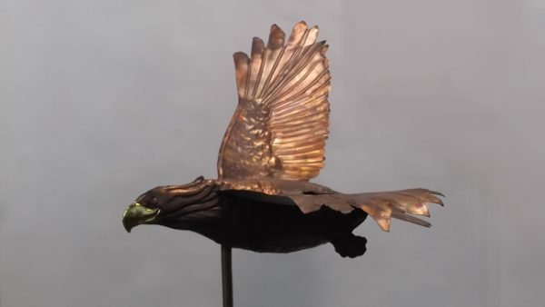 Newtown Eagle Weathervane