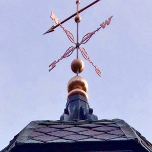 West Point Foundry Weathervane