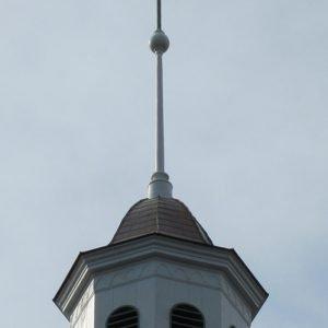 Georgetown Library Weathervane