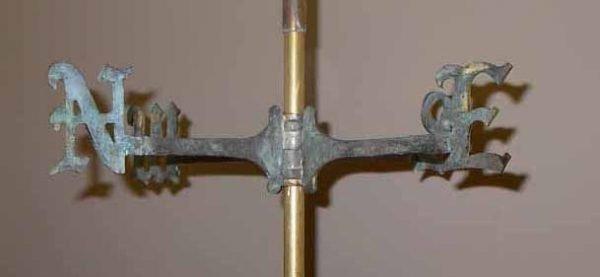 Gothic Compass