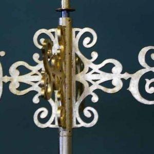 Ornate Compass II